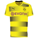 Shirt Borussia Dortmund home 2017-18 kid