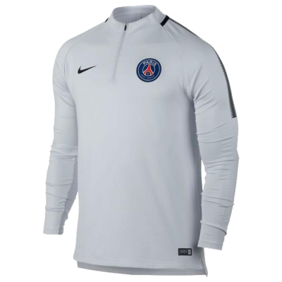 Training top PSG Nike grey