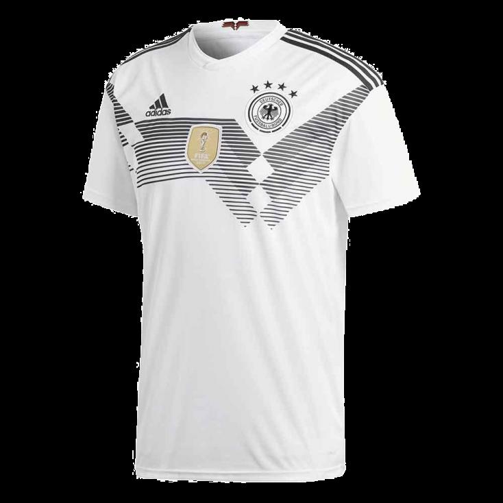 Camiseta Alemania domicilio 2018 ADIDAS