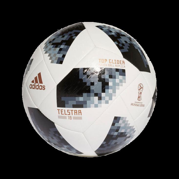 Ballon Glider Coupe du Monde 2018 Adidas