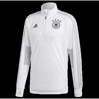 Training top Allemagne blanc Adidas junior