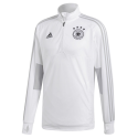 Training top Germany white Adidas kid