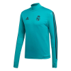 Training top Real Madrid Adidas 2018