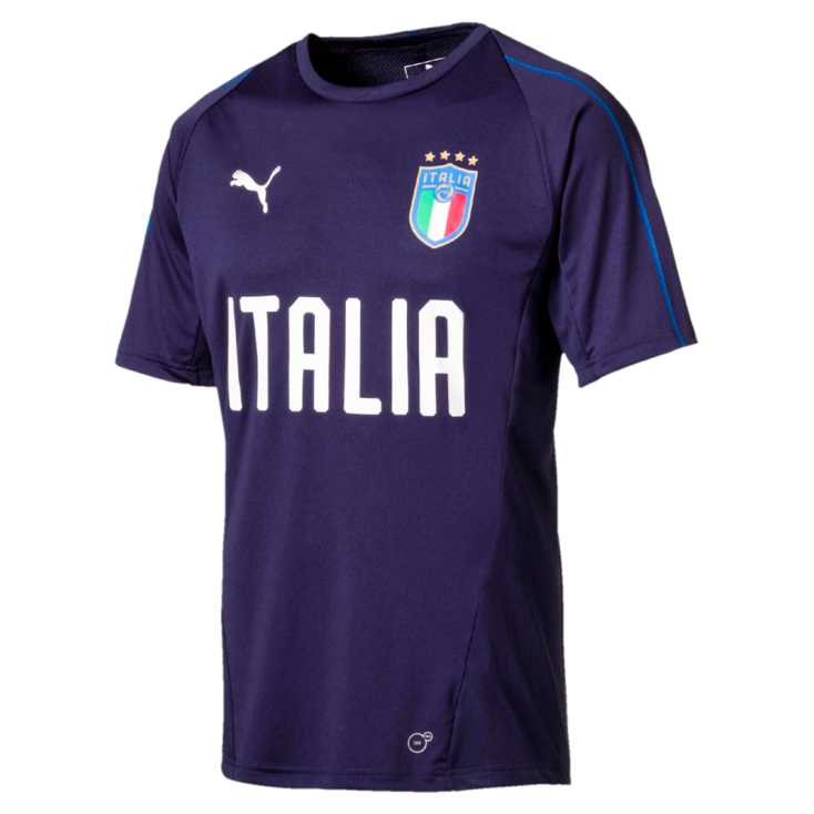 Training Italy Puma
