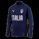 Sweat Italy blue navy PUMA 2018