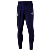 Pantalon entrainement Italie bleu Puma