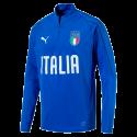 Sweat Italie bleu PUMA 2018