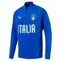Sweat Italy blue PUMA 2018