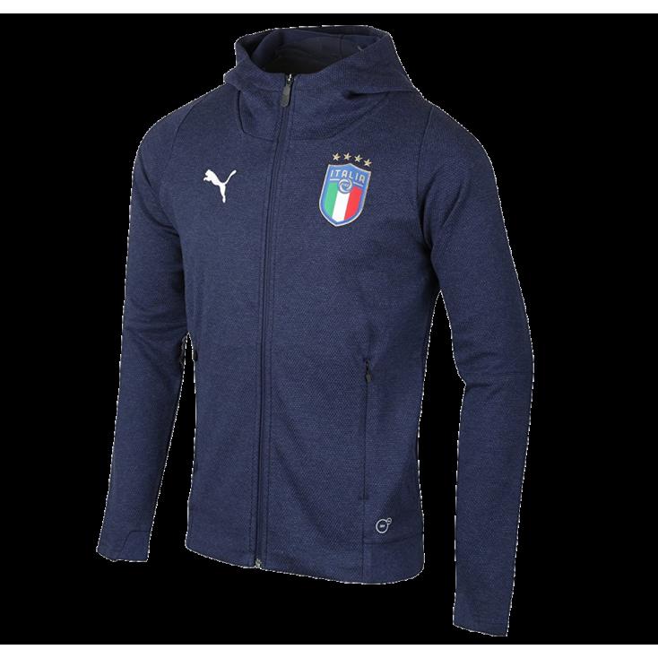 Jacket Italy PUMA 2018