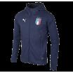 Sweat zippé Italie PUMA 2018