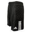 Goalkeeper short TIERRO ADIDAS