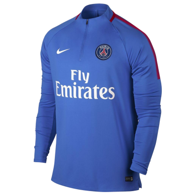 Training top PSG Nike bleu