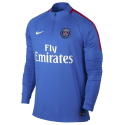 Training top PSG Nike azul