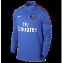 Training top PSG Nike blue