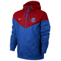 Chaqueta PSG Authentic Windrunner Nike