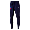 Training pant kid Italy blue Puma