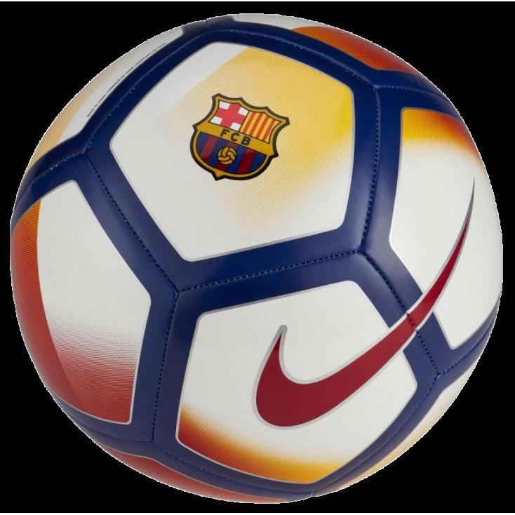 Ball FC Barcelona Nike