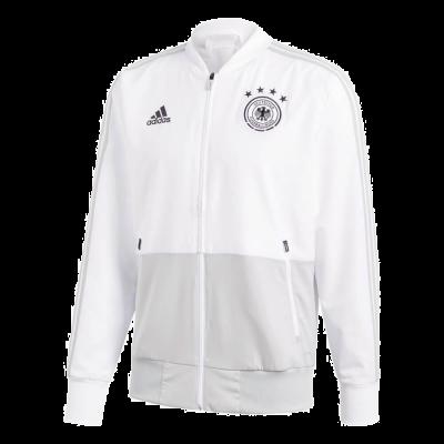 Chaqueta Alemania Adidas 2018