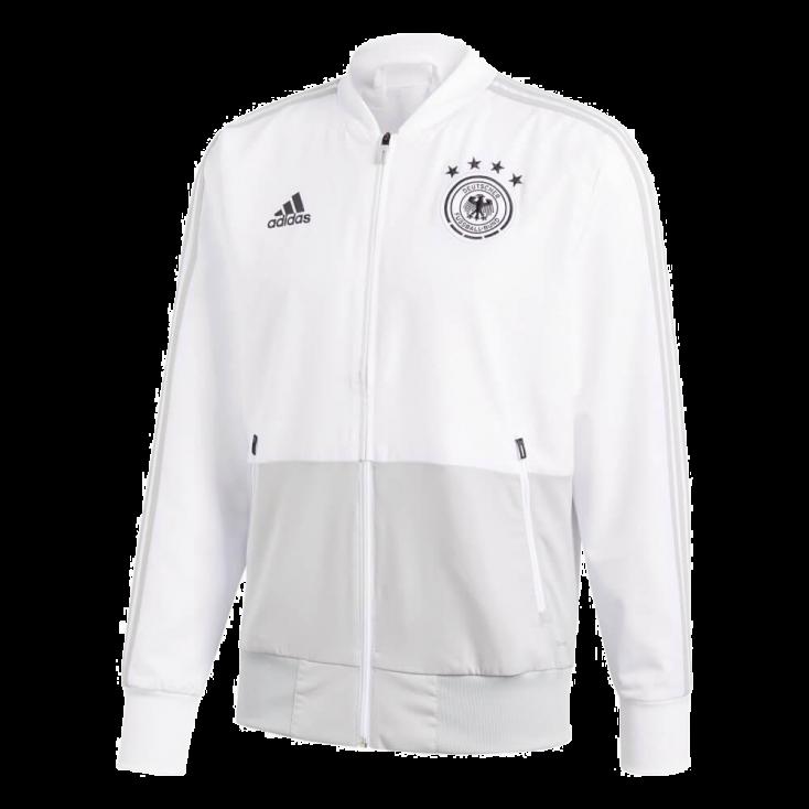 Veste Allemagne Adidas 2018