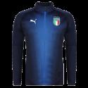 Jacket Italy blue PUMA 2018