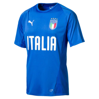 Training kid Italia 2018 PUMA