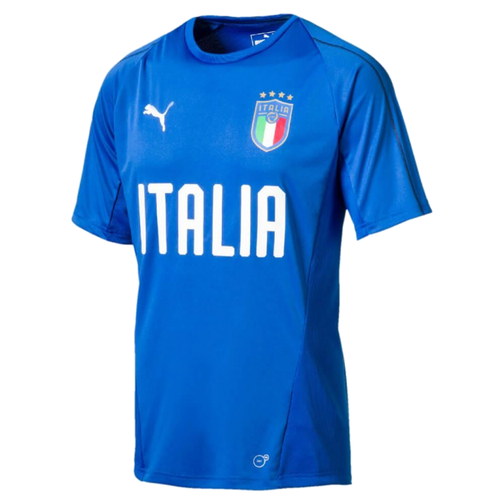 Training JR Italie 2018 PUMA