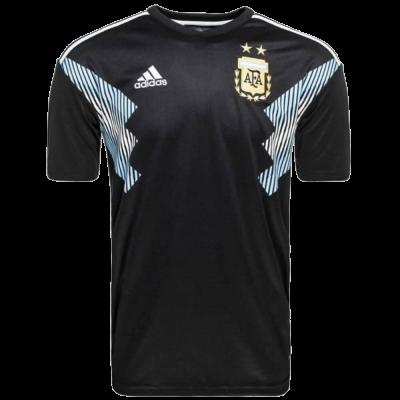 Camiseta Argentina exterior ADIDAS 2018