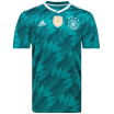 Shirt Germany away 208 ADIDAS