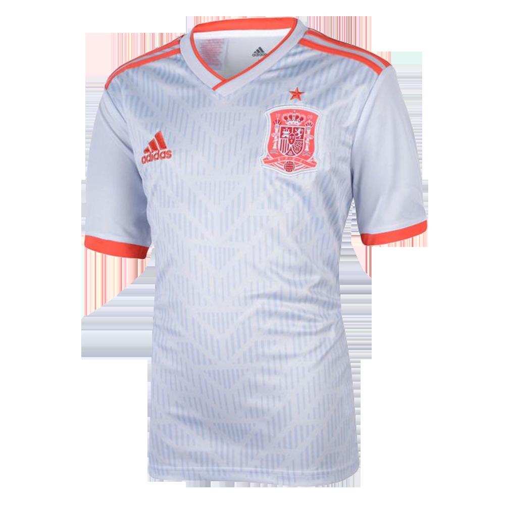 37ba497a0 Shirt Spain away 2018 ADIDAS