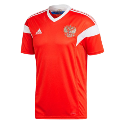 Shirt Russia home 2018 ADIDAS