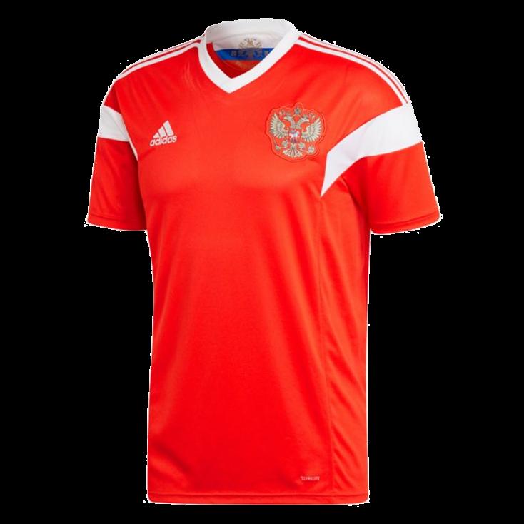 Shirt Russia home 2018 ADIDAS