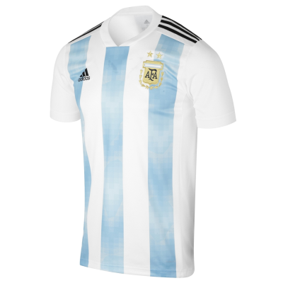 Maillot Argentine domicile ADIDAS 2018