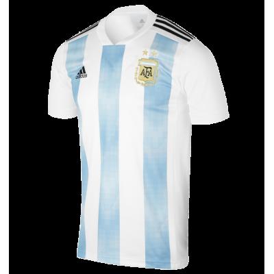 Shirt Argentina home ADIDAS 2018