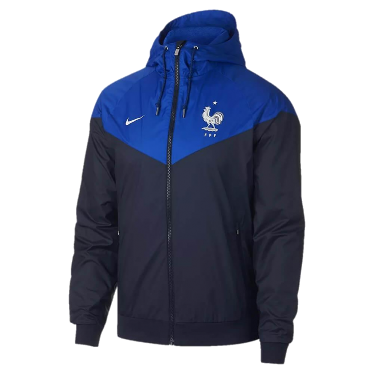 Chaqueta Francia Authentic Windrunner Nike
