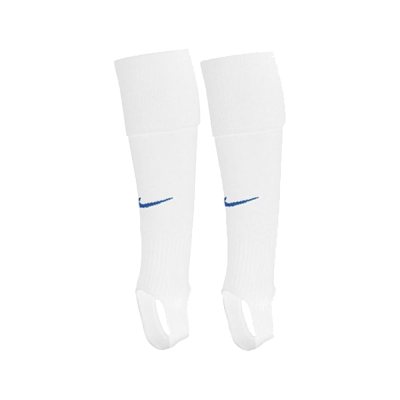 Surchaussettes STIRRUP III blanche NIKE