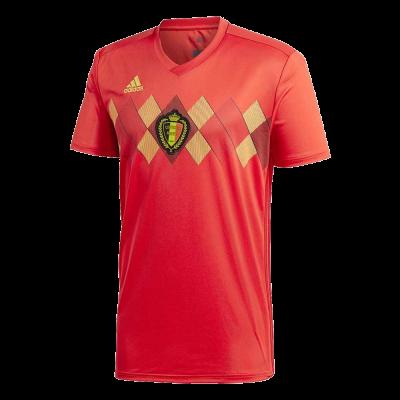 Camiseta Belgica domicilio 2018 ADIDAS