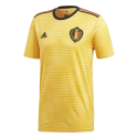 Shirt Belgium away 2018 ADIDAS