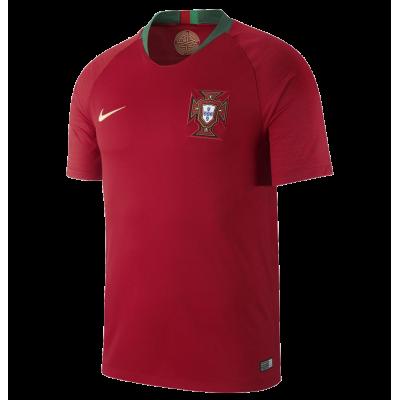 Camiseta Portugal domicilio 2018 NIKE