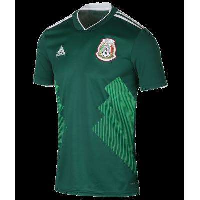 Maillot Mexique domicile 2018 ADIDAS