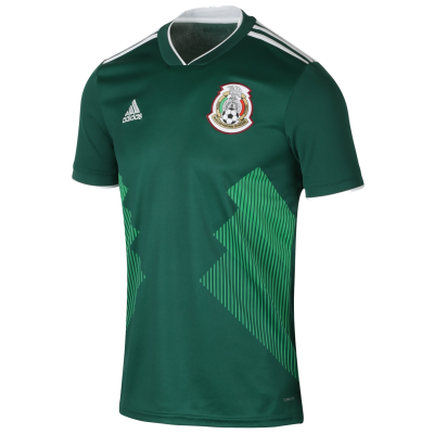 Shirt Mexico home 2018 ADIDAS