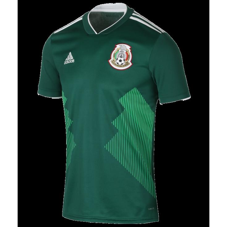 Camiseta Mexico 2018 ADIDAS