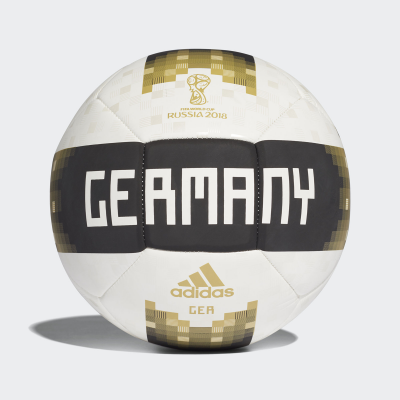 Ball Germany OLP 2018 Adidas