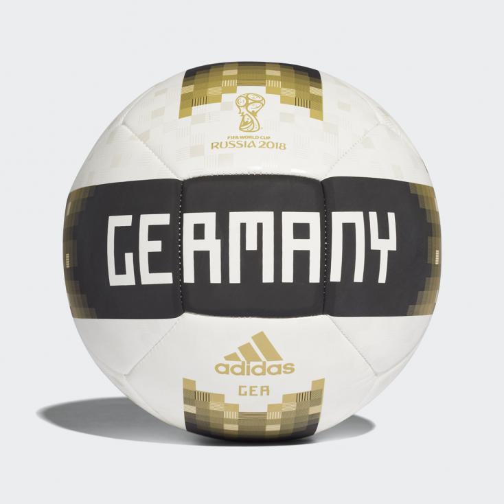 Balon Alemania OLP 2018 Adidas