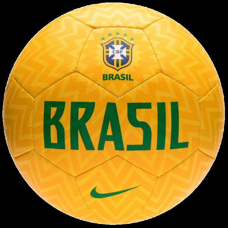 Ballon Brésil 2018 nike