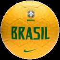 Balon Brasil 2018 nike