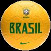 Ball Brazil 2018 nike