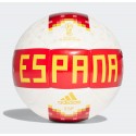 Ballon Espagne OLP 2018 Adidas