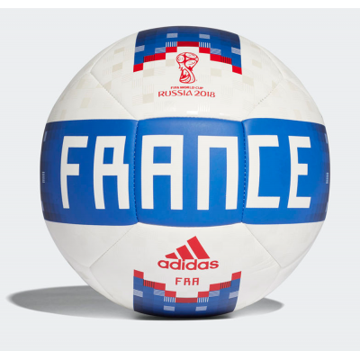 Balon Francia OLP 2018 Adidas