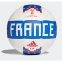 Ballon France OLP 2018 Adidas