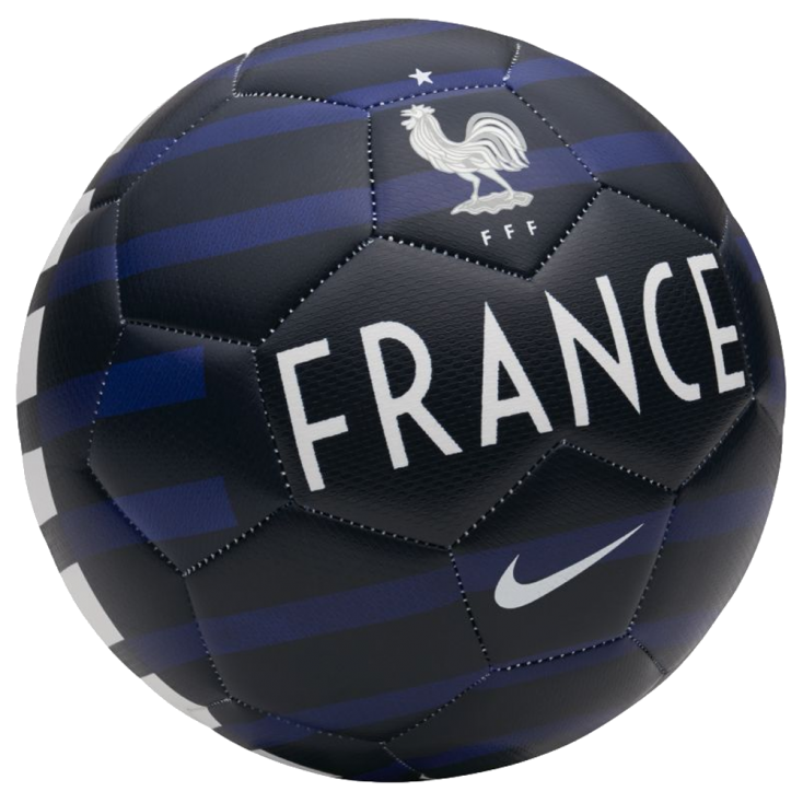 Ballon France 2018 Nike